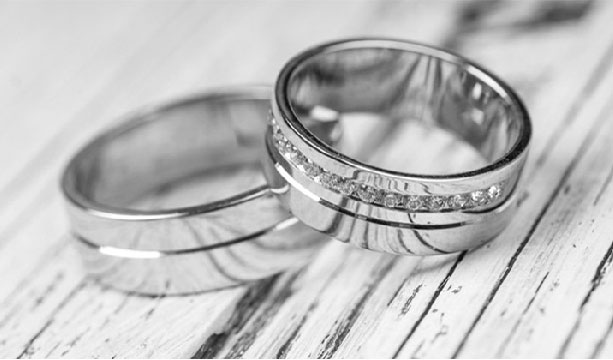 White Gold Vs Silver What You Need To Know