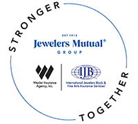 Jewelers Mutual Wexler Stronger Together