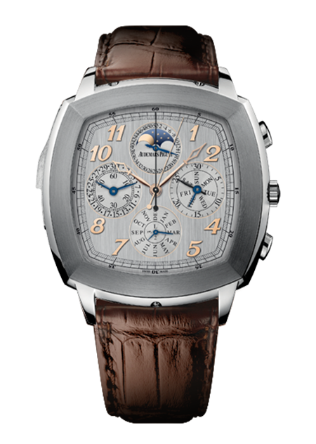 Audemars Piaget's Grande Complication
