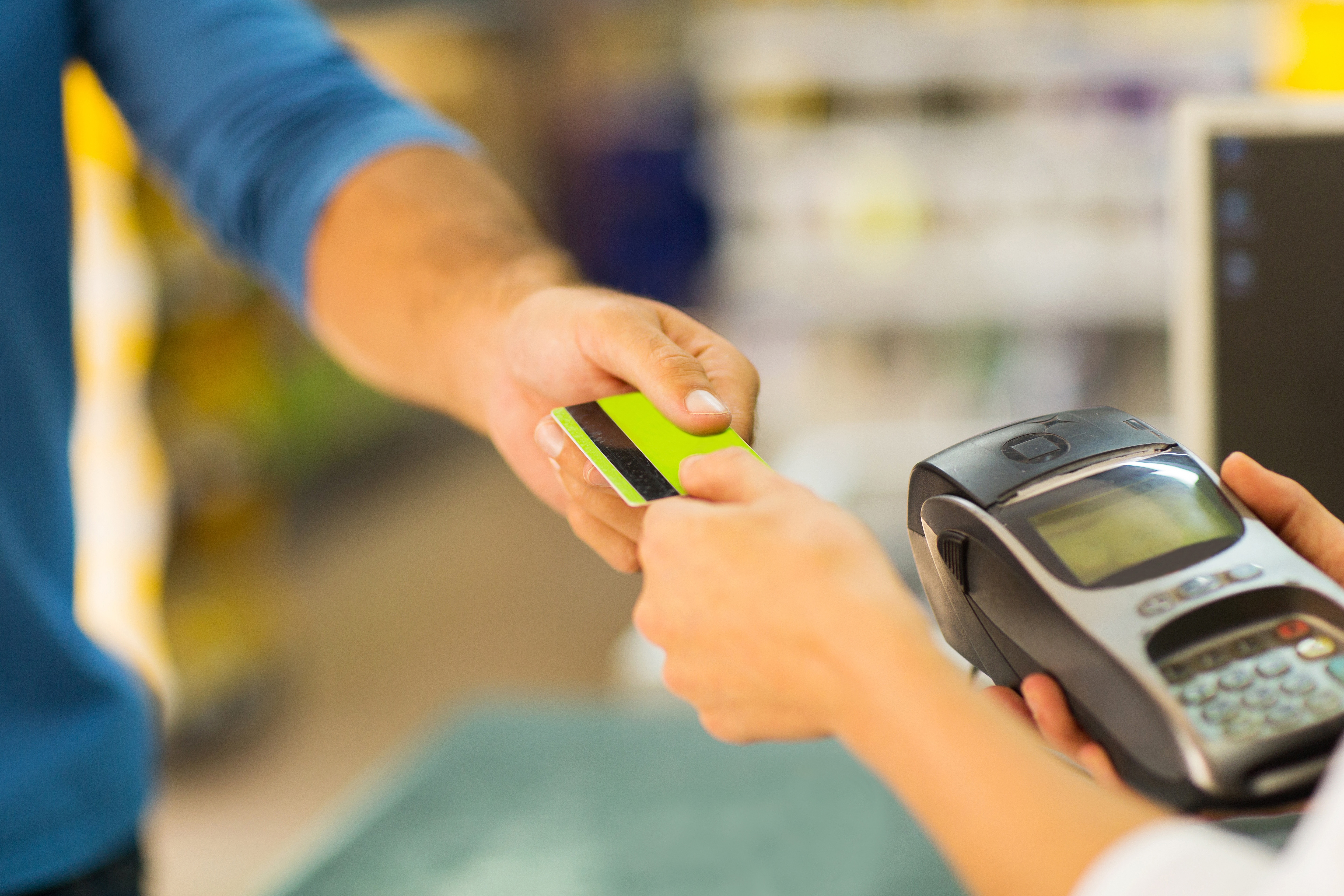 Credit Card Technology is Changing & it Will Impact Your Business