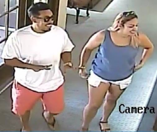 switch theft suspects