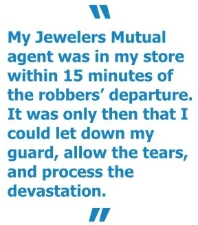 Jewelers Sharing With Jewelers: Denise Oros' Advice for Jewelers
