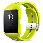 Sony SmartWatch 3 Yellow.png