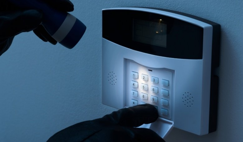 Burglar Alarm Systems for Jewelers: Understanding Line Supervision and Security
