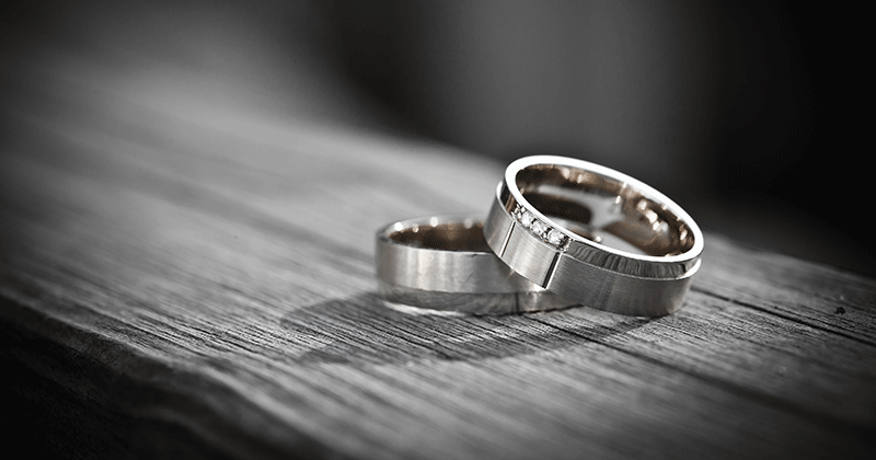 Strongest Metals For A Wedding Band