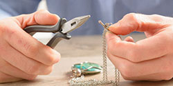 Watch for warning signs of vulnerabilities in your jewelry.