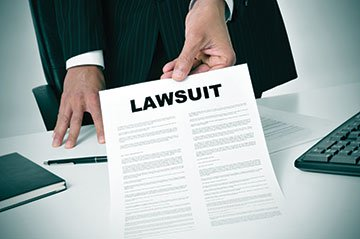 employment practices lawsuit