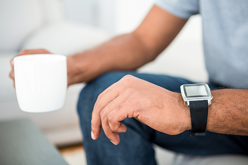 Smart watch Insurance Coverage