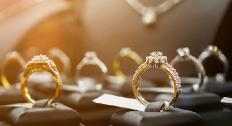 How much does an engagement ring cost?