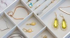 What jewelry should you insure?