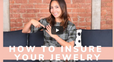 Clear Cut How To Insure Jewelry Video