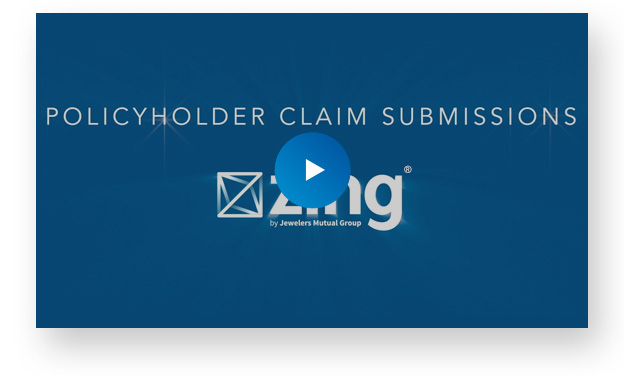 policyholder claims submission video
