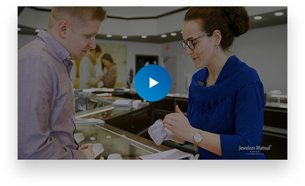 A video about Jewelers Mutual Care Plan