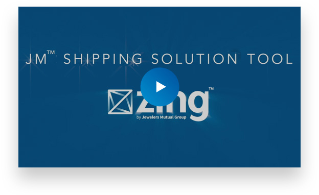 shipping solution video